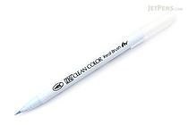 Kuretake Zig Clean Color Real Brush Pen - Shadow Mauve (303) - KURETAKE RB-6000AT-303