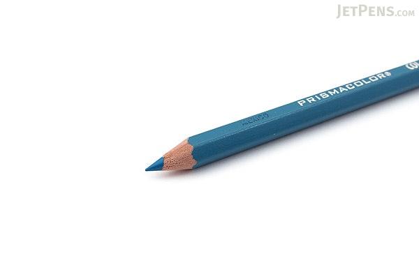 Prismacolor Col-Erase Colored Pencil - Light Blue (20068) - PRISMACOLOR 20068
