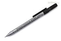 Alvin Penstix Marker - Permanent Waterproof - Extra Extra Fine - 0.3 mm - ALVIN 4013-EEF