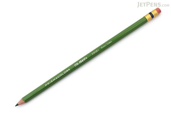 Prismacolor Col-Erase Colored Pencil - Grass Green (20061) - PRISMACOLOR 20061