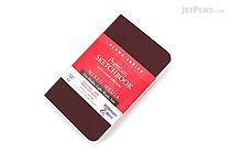 """Stillman & Birn Alpha Sketchbook - Softcover - 3.5"""" x 5.5"""" - STILLMAN & BIRN 101350P"""