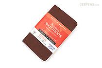 "Stillman & Birn Gamma Sketchbook - Softcover - 3.5"" x 5.5"" - STILLMAN & BIRN 401350P"