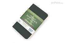 "Stillman & Birn Delta Sketchbook - Softcover - 3.5"" x 5.5"" - STILLMAN & BIRN 501350P"