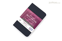 "Stillman & Birn Zeta Sketchbook - Softcover - 3.5"" x 5.5"" - STILLMAN & BIRN 901350P"