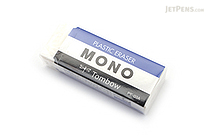 Tombow Mono Eraser - Medium - TOMBOW PE-03A