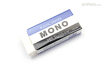 Tombow Mono Eraser - Medium Wide - TOMBOW PE-04A