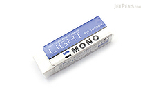 Tombow Mono Light Eraser - Small - TOMBOW PE-LTS