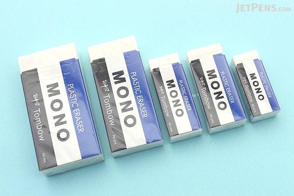 Tombow Mono Eraser - Extra Large - TOMBOW PE-09A