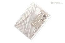 Traveler's Notebook Accessories 004 - Zipper Case - Passport Size - TRAVELER'S 14316006