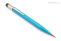 Autopoint Jumbo All-American Mechanical Pencil - 1.1 mm - Light Blue Body - AUTOPOINT 360-1LB