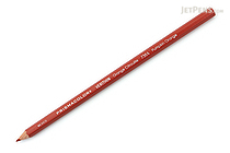 Prismacolor Verithin Colored Pencil - Pumpkin Orange (VT 736-1/2) - PRISMACOLOR 2434