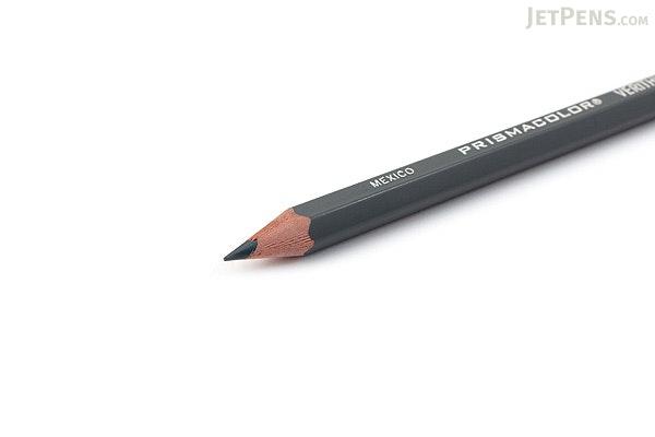 Prismacolor Verithin Colored Pencil - Cool Grey 70% (VT 747-1/2) - PRISMACOLOR 2455