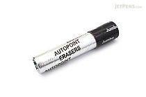 Autopoint Maxi-Size Jumbo Eraser Refill - Pack of 3 - AUTOPOINT 821-1