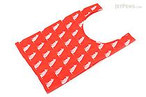 BAGGU Standard Baggu Reusable Bag - Red Dog - BAGGU STANDARD RD