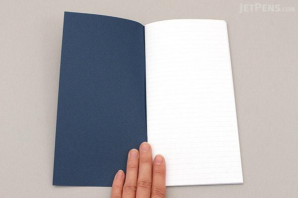 Raymay Notebook Refill - A5 Slim - Dot Grid - RAYMAY NT701