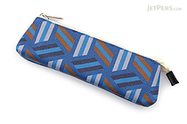 Mark's David David Pen Case - Blue - MARK'S DV-PEC1-BL