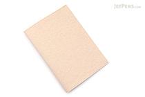 Midori MD Notebook Cover - Paper - A5 - MIDORI 49841006