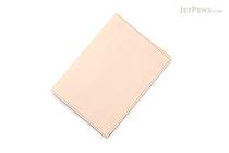 "Midori MD Notebook Cover - Goat Leather - 4"" x 6"" - MIDORI 49843006"