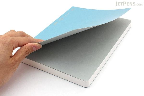 Stalogy Editor's Series 365Days Notebook - A5 - Blue - STALOGY S4106