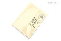 Traveler's Notebook Refill 006 - Passport Size - Monthly Planner - TRAVELER'S 14326006