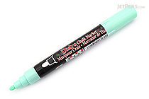 Marvy Uchida Bistro Chalk Marker - Medium Point - Peppermint - MARVY 480-S #70