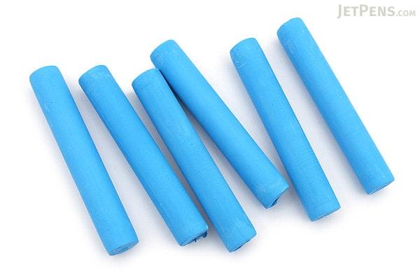Umajirushi DC Chalk DX - Blue - Pack of 72 - UMAJIRUSHI DX504