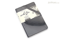 "Art Alternatives Pen & Ink Sketch Book - 3.5"" x 5.5"" - Heavy Weight - Blank - ART ALTERNATIVES AA10311"