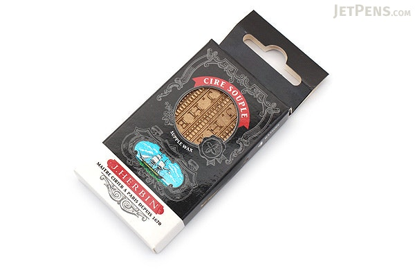J. Herbin Supple Sealing Wax - Gold - Pack of 4 - J. HERBIN H331/04