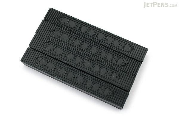J. Herbin Supple Sealing Wax - Forest Green - Pack of 4 - J. HERBIN H331/30