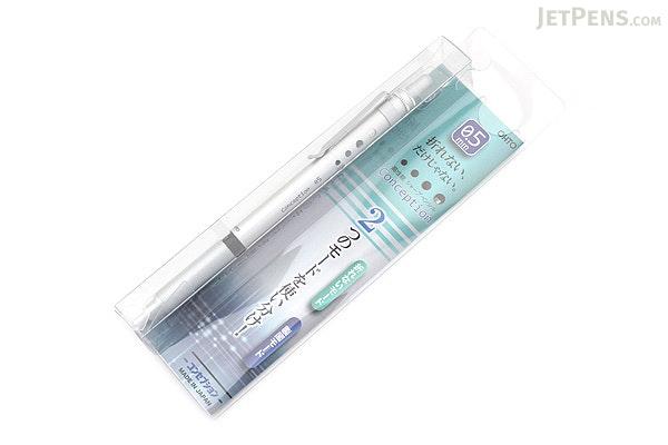 Ohto Conception Mechanical Pencil - 0.5 mm - Silver - OHTO SP-1505C-SV