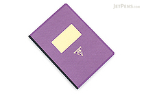 Clairefontaine Collection 1951 Clothbound Notebook - A5 - Lined - Violet - CLAIREFONTAINE 195346C