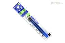 Pilot FriXion Ball Slim Multi Pen Refill - 0.5 mm - Blue - Pack of 3 - PILOT LFBTRF30EF3L