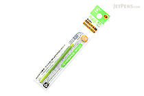 Pilot FriXion Ball Slim Multi Pen Refill - 0.38 mm - Light Green - PILOT LFBTRF12UFLG