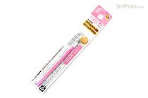 Pilot FriXion Ball Slim Multi Pen Refill - 0.38 mm - Pink - PILOT LFBTRF12UFP