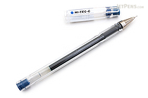 Pilot Hi-Tec-C Gel Pen - 0.3 mm - Blue - PILOT LH-20C3-L