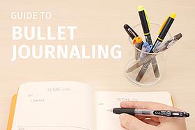 Bullet Journaling: A Flexible, Adaptable Organization System