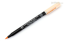 Sakura Koi Coloring Brush Pen - Naples Yellow (9) - SAKURA XBR-9