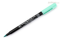 Sakura Koi Coloring Brush Pen - Peacock Green (426) - SAKURA XBR-426