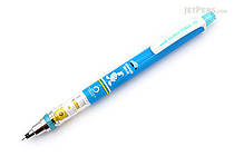 Uni Kuru Toga Auto Lead Rotation Mechanical Pencil - 0.3 mm - Disney Donald - UNI M3650DS1P.D