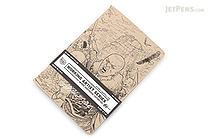Story Supply Co. Working Artist Series Sketchbook - Mike Hawthorne Edition 001 - Pack of 2 - STORY SUPPLY CO SSC020