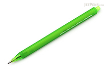 Kokuyo Enpitsu Mechanical Pencil - 1.3 mm - Frozen Color Yellow Green - KOKUYO PS-PT101YG-1P