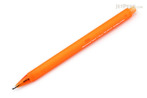 Kokuyo Enpitsu Mechanical Pencil - 1.3 mm - Frozen Color Orange - KOKUYO PS-PT101YR-1P