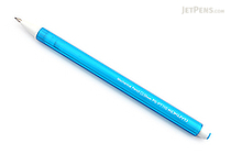 Kokuyo Enpitsu Mechanical Pencil - 0.9 mm - Candy Color Light Blue - KOKUYO PS-PT110LB-1P