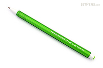 Kokuyo Enpitsu Mechanical Pencil - 0.9 mm - Candy Color Yellow Green - KOKUYO PS-PT110YG-1P