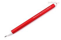 Kokuyo Enpitsu Mechanical Pencil - 1.3 mm - Candy Color Red - KOKUYO PS-PT111R-1P