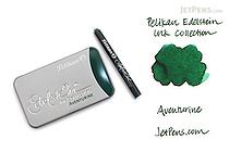 Pelikan Edelstein Aventurine Ink - 6 Cartridges - PELIKAN 339671