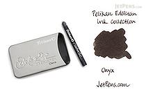 Pelikan Edelstein Onyx Ink - 6 Cartridges - PELIKAN 339622
