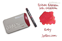 Pelikan Edelstein Ruby Ink - 6 Cartridges - PELIKAN 339663