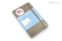 Leuchtturm1917 Pocket Sketchbook - A6 - Taupe - LEUCHTTURM1917 344658