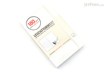 Leuchtturm1917 Pocket Sketchbook - A6 - White - LEUCHTTURM1917 344991